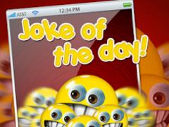 Joke of the day (internationa) 4.3 Screenshot