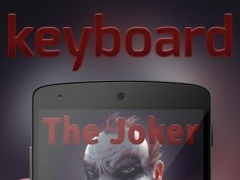 Joker GO Keyboard Theme 3.87 Screenshot