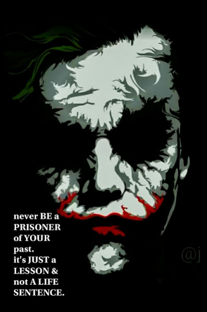 joker quotes motivational