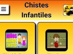 Jokes for Kids 0.0.1 Screenshot