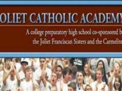 Joliet Catholic Academy 1.0 Screenshot