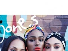 Jones Magazine – The Shopping Guide For Women Who Know Better 4.9.94 Screenshot