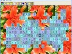 JongPuzzle 3.85 Screenshot