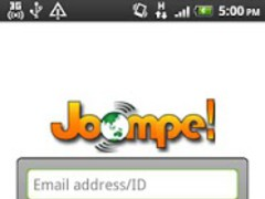 Joompe - Family GPS Tracker 1.2.16 Screenshot