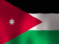 Jordan Flag Wallpapers 1.0 Screenshot