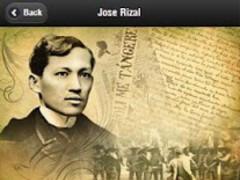 Jose Rizal 1.9 Screenshot