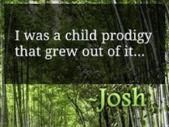 Joshs Thoughts 1.1.2 Screenshot