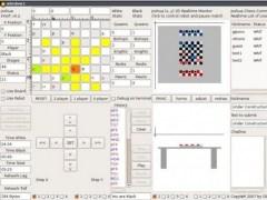 Joshua chess robot  Screenshot