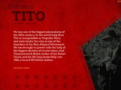 Josip Broz Tito 1.0 Screenshot
