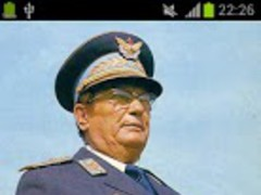JOSIP BROZ TITO (MARSHAL TITO) 1.0 Screenshot