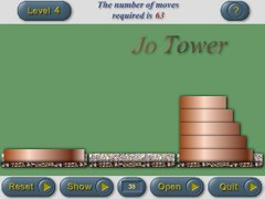 JoTower 1.7 Screenshot