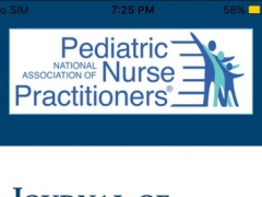 Journal of Pediatric Health Care 5.6.1 Screenshot
