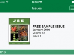 Journal of Systematics and Evolution 1.0.2134 Screenshot