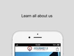 Journey2. 1.0 Screenshot