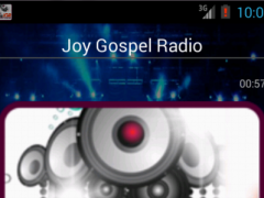 Joy Gospel Radio 1.4.5 Screenshot