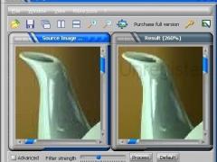Jpeg Fixer 0.96 Screenshot