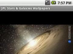 JPL Stars & Galaxies Wallpaper 1.0 Screenshot