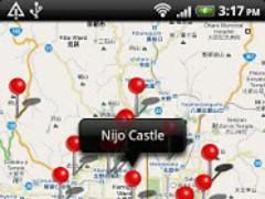 JPN Treasures(Building) FREE 2.091 Screenshot