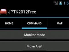 JPTK2012Free 1.24 Screenshot