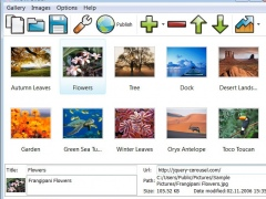 jQuery Carousel for Images 1.2 Screenshot