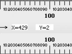 JR Screen Ruler Pro 3.1 Screenshot