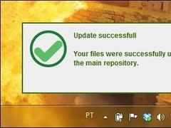 JTelegraph  Screenshot