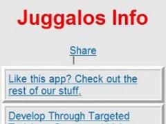 Juggalos 1.0 Screenshot