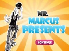 Juggle with Mr marcus HD Lite 1.0 Screenshot