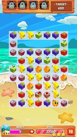 Juice Cubes 1 84 01 Free Download