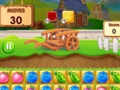 Juice Jam: Fruit Frenzy Story 1.1.0 Screenshot