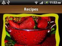 Juice Recipes 1.0 Screenshot