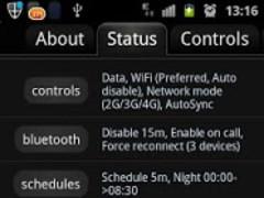JuiceDefender beta 3.9.4b Screenshot