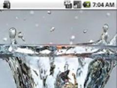 Juicy Fruit Live Wallpaper 1.0 Screenshot