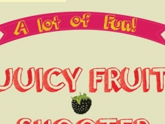 Juicy Fruit Shooter 1.0 Screenshot