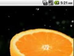 Juicy orange 0.9.3 Screenshot