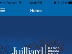 Juilliard 3.7 Screenshot