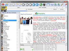 JukeBox Browser 1.0.4 Screenshot
