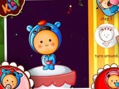Jukebox Rhymes - Toddler Dance Play and Sing HD 1.1 Screenshot
