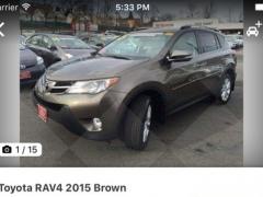 Jumia Car - Buy & Sell used cars 1.0 Screenshot
