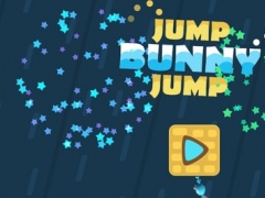 Jump Bunny Jump - Fun Brain-Training Puzzle Platformer 1.0 Screenshot