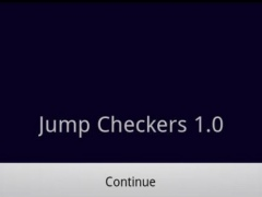 Jump Checkers 1.12 Screenshot