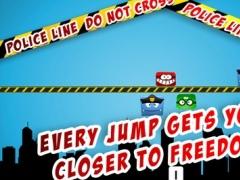 Jump! Chump! Police 1.1 Screenshot