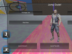Jump Dude 2.1 Screenshot