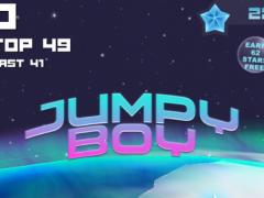 Jump Jumpy Boy 0.2.2 Screenshot
