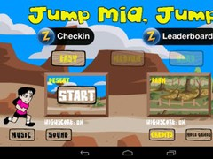 Jump Mia, Jump! 1.0.1 Screenshot
