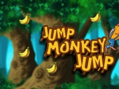 Jump Monkey Jump 1.0 Screenshot