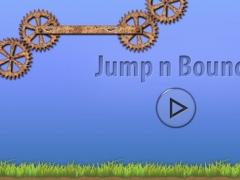 Jump n Bounce 1.1 Screenshot