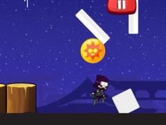 Jump Ninja Run 1.2 Screenshot