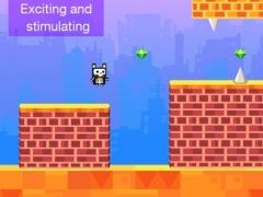 Jump or fly 1.1 Screenshot