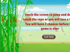 Jump Rope Skipping Game 1.0.7 Screenshot
